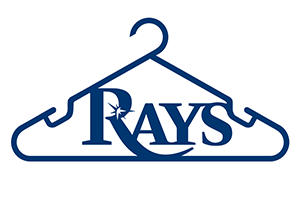 hung by Tampa Bay Devil Rays